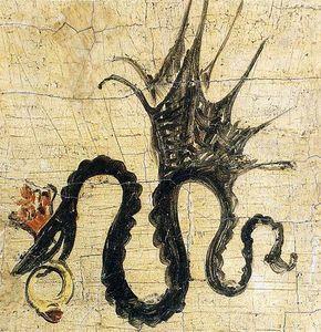 signature of lucas cranach the elder