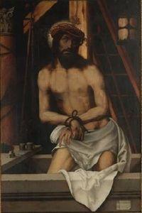 christ croficisso