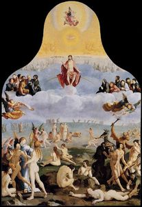 The Last Judgment 1