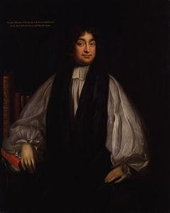 Edward Stillingfleet
