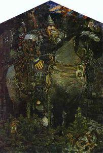 The Bogatyr (Hero)
