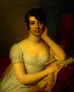 Cleopatra Ilinichna Lobanov-Rostov