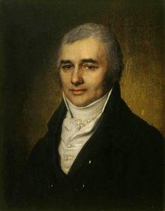 Portrait of Count Razumovsky LK
