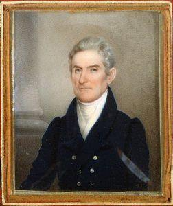Nathaniel Heyward