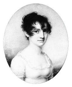 Mary Cornell Pell (Mrs. Robert Macomb)