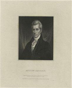 Andrew Jackson 5