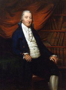 Doctor David Ramsay