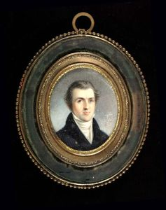 John B. Pendleton