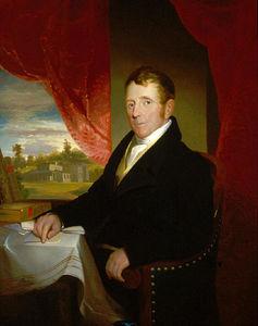 George Hyde Clarke