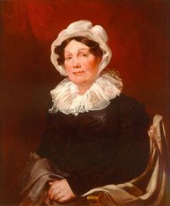 Mrs. George Watson