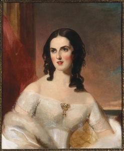 Guilelmina Pickett Dalrymple (Mrs. Hezekiah Clagett) Magruder