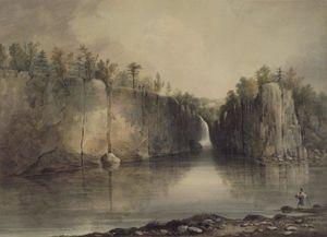 Falls of the Passaic