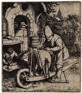 The Knifegrinder