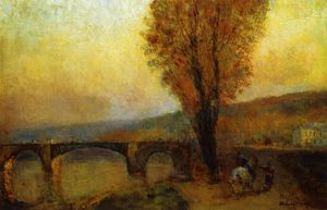 Bridge and Rider