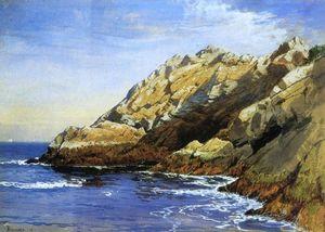 Cliffs, Dana's Island