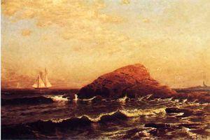 The Lion Rock, Newport