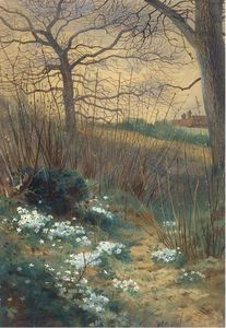 An Early Spring Morning