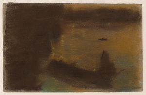 Mysterious Barges 1