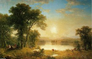 The picnic, bolton, new york