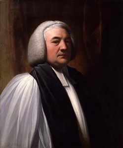 William Markham, Archbishop of York