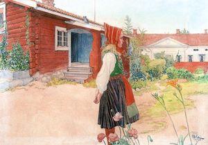 The Falun Home