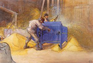 Winnowing The Grain