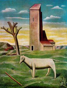 Il Mulino di Sant'Anna