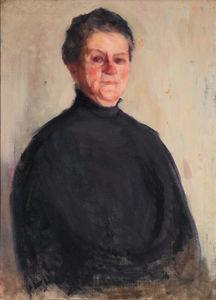 Augusta Wills Buckius Demuth