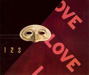 Amor , Amor , Amor , Homenaje un getrude stein