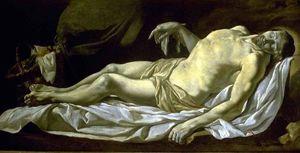 Enshrouded Christ