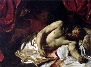 La morte di Catone