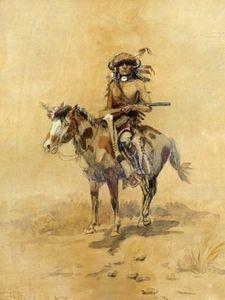 Tha Plainsman