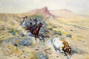 The Herd Quitter