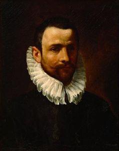 Portrait of Lodewijk Toeput