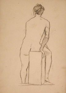 Male Academy Figure 3