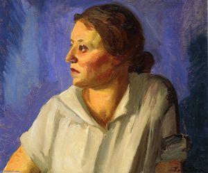 Gladys Carter (aka Woman in White)