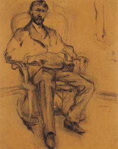 John Twachtman