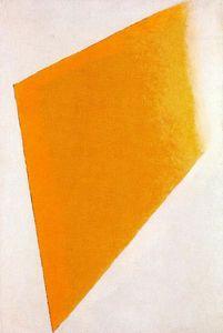 Suprematist Painting 1