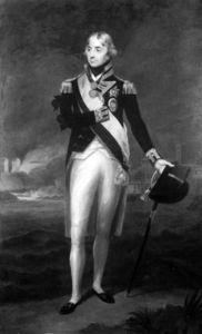 Rear-Admiral Sir Horatio Nelson 2