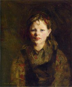 Little Dutch Girl