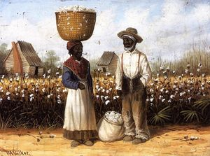 Cotton Pickers 1