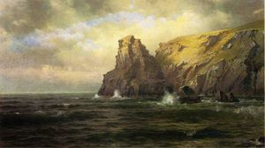 Cliffs of Cornwall