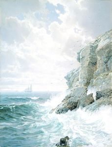 Purgatory Cliff