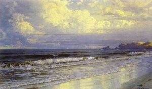 Second Beach, Neweport