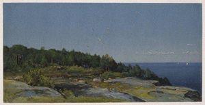 The Sakonnet River