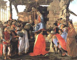 Adoration of the Magi 4