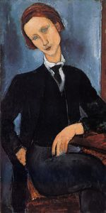 Pierre Edouard Baranowski