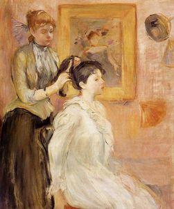 Il parrucchiere