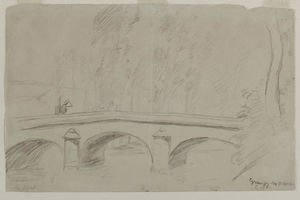 Le Pont de Grancey-sur-Ource