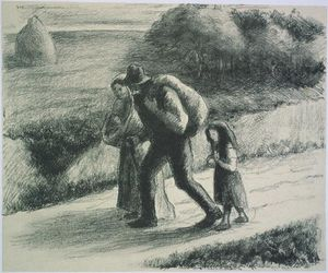 The Vagabond Workers